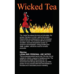 Wicked tea - Herbal Natural High